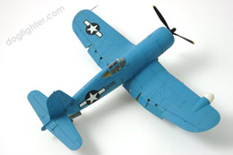 Vought F4 U Corsair 1:48