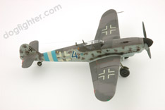 Me Bf 109 G-14 AS