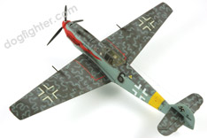 Me Bf 109 T-1