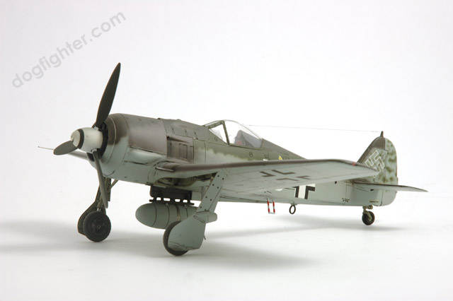 Fw 190 F-8 High quality