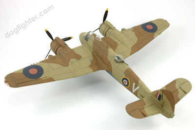 Beaufighter Mk-VI