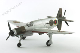 Dornier Do 335A Pfeil French 1:48