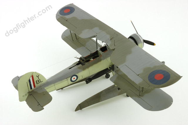 Swordfish Fairey British