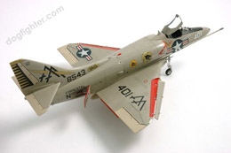 A-4C Skyhawk jet fighter