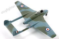 de Havilland Vampire FB5