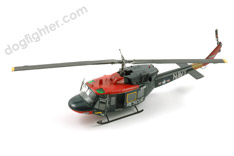 Italeri UH-1N Twin Huey