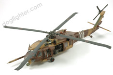 Black Hawk MH-60K Academy