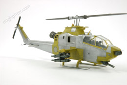 AH-1S  Super Cobra 1:72