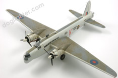 Vickers Wellington Mk. IC 1:72