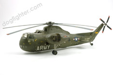 Airmodel Sikorsky CH-37