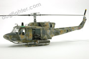 Bell UH-1N Twin Huey 1:48