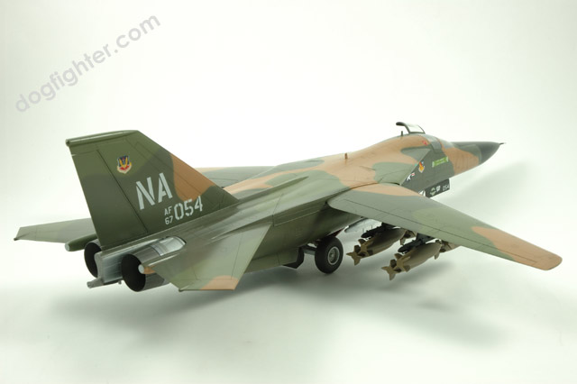 F-111A