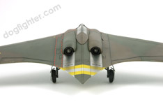 Horten 229 Flying Wing 1:48
