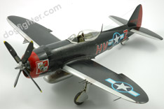 Republic P-47 M Thunderbolt 1:32