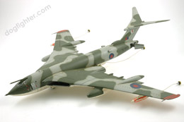Hadley Page VICTOR K.2 Matchbox