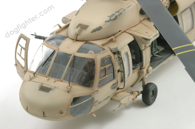 Academy Black Hawk UH-60L