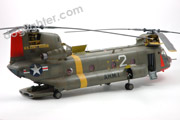 CH-47 Chinook Trumpeter