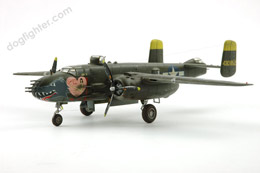 North American B-25 Mitchell Revell