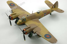 Bristol Beaufighter 1:48