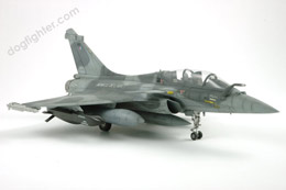 Rafale B  French Fighter Hobby Boss 1:48