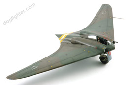 Horten 229 Closed Engine