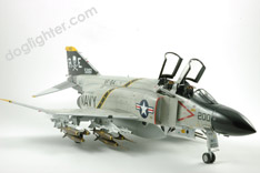 Phantom F-4J Tamiya Blackbox