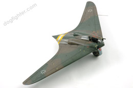 Horten 229A-1 Flying Wing Dragon