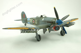 MDC Hawker Typhoon