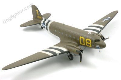 Italeri Dakota C-47