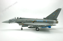 Typhoon Eurofighter Revell