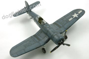 Corsair F4U-1A Vought 1:72