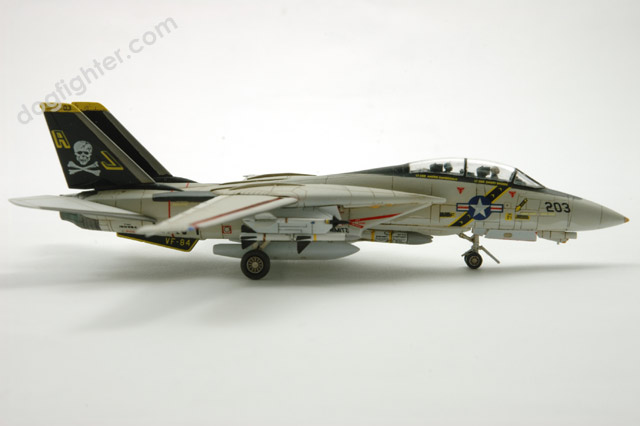 Revell F-14A Goth detail set