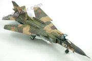 RV Resin MiG-23 MLD Detail set Eduard Bilek