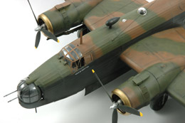 Vickers Wellington 1:48