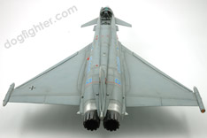 Eurofighter E2000 Typhoon 1:32