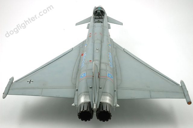 Eurofighter E2000 1:32